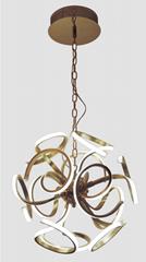 Modern LED pendant lamp ceiling lamp