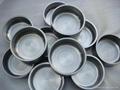 Tungsten/Molybdenum Crucibles  2