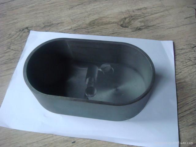 Tungsten/Molybdenum Crucibles  4