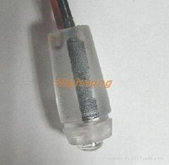 LED穿孔字  LED灯串 注塑防水型