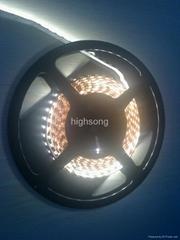 LED3528每米120燈不防水軟燈條