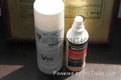 IMUNELL V80 for cars