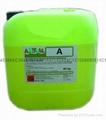 ASIRAL A alkaline detergent