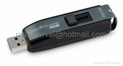 kingston DT300 usb flash drive
