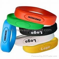 bracelet usb drive 2gb