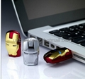 8GB Iron Man Usb flash drive the newest