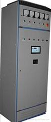微機控制同步電機勵磁裝置