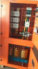 GQA/GTA/KZL礦用一般型架線電機車整流櫃