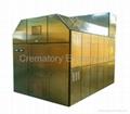 кремация машина крематорий машины крематорий машины