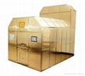 кремация машина для человека