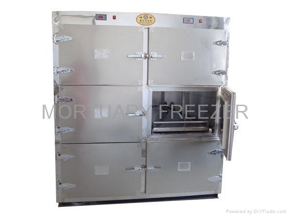 Mortuary Refrigerator China Manufacturer English