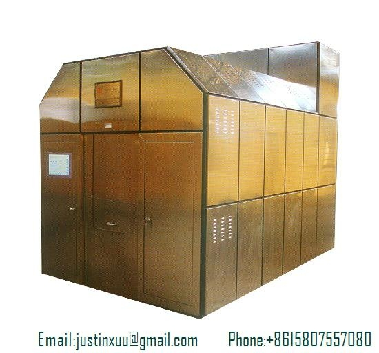 oven cremation furnace human crematory crematorium machine