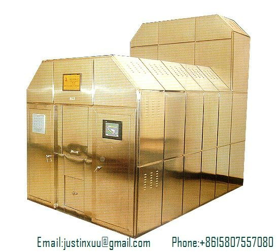 crematoria machine burner cremation machine equipment crematorium