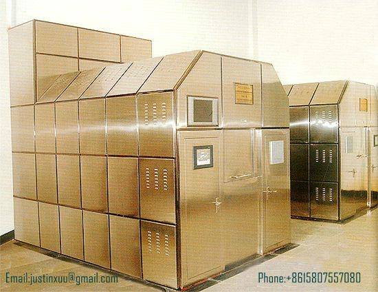cremation machine equipment human crematory crematorium krematorium krematory