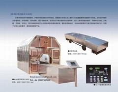 global top supplier of crematory