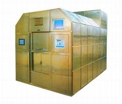 Equipo máquina crematorio from china crematorio de cremación