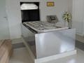 крематории горелки печи печи кремировать кремация крематорий