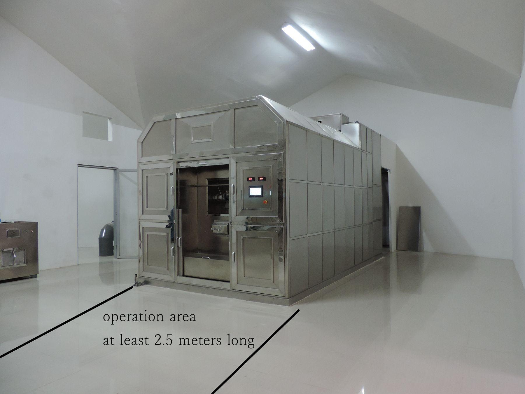 Crematory Furnace For Sale How Much Is Cremation Machine