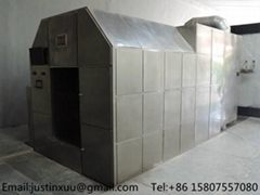 heavy duty durable human cremate machine china crematory equpment furnace oven