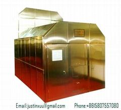 crematorium incinerator for sale no smoke no smell 380V 50HZ