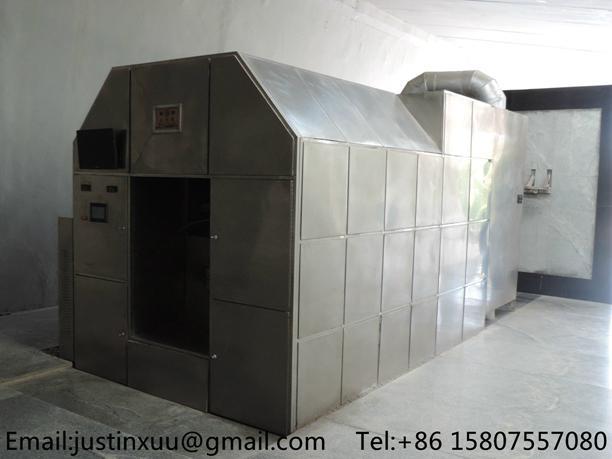 electrical crematorium India