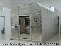 кремация для человека оборудование