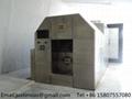mesin kremasi jenasah krematorium masin