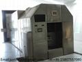 human crematorium furnace burn human corpses no smoke EU standard