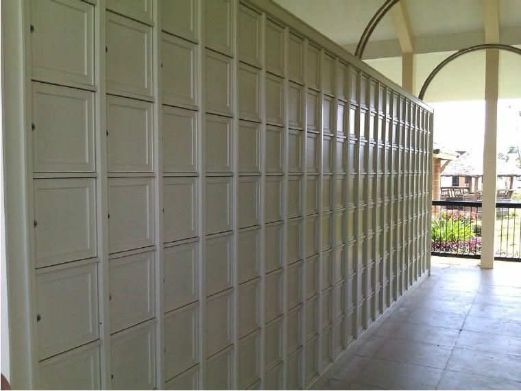 columbarium vaults cinerarium niche two doors system lockers for ash 4