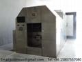 Equipo máquina crematorio from china de crematorio cremación 4