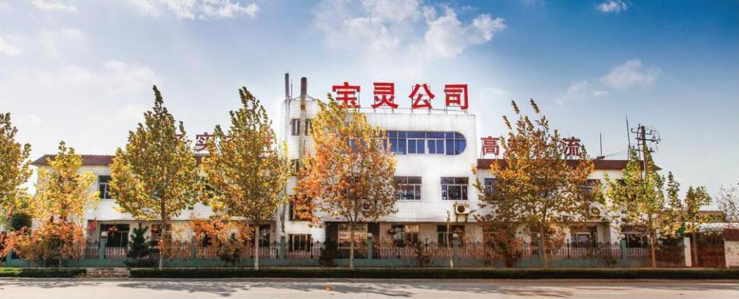 Baoling Crematorium & mortuary Inc.