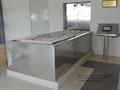 Máquina crematorio para el suministro de la venta de fábrica la  5