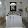 Equipo automático de horno a humanos para crematorio