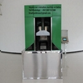 Equipo crematorio barato fiable asequible de automática