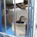 mobile crematorium incinerator cremation machine human on van wheels truck lorry
