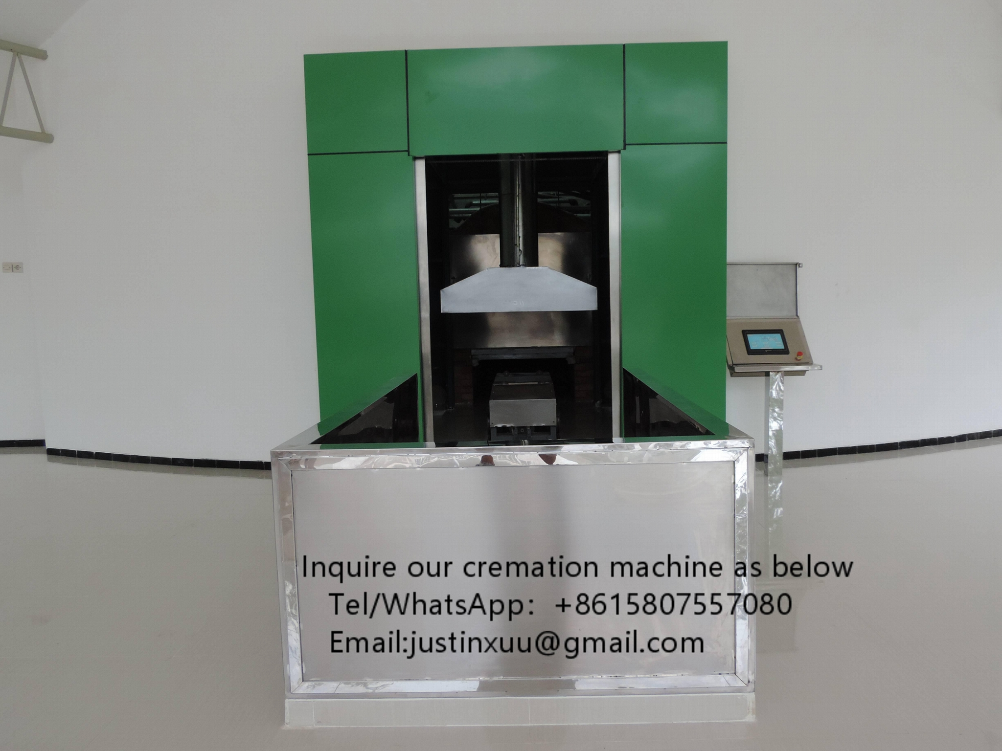 crematory furnace for sale how much is cremation machine crematorium cost budget 5