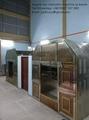 crematory furnace for sale negative pressure burning crematorium budget choice 7