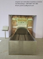 crematorium equipment  for human