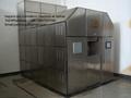cremation equipment no smell y no smoke