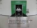 Movable Cremator Burn Human Bodies Crematories Container System Machine