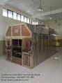 machine de crémation vendre