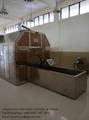 поставить человека машины кремации