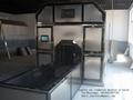 máquina de cremación para los humanos