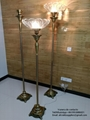 Lámpara de funeraria