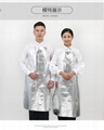 Heat Resistant cremation suits
