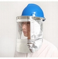 crematory operator face protector