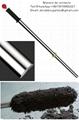 Recogida magnética metales piezas pequeñas mascota incineradora