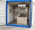 crematory furnace for sale negative pressure designed for Columbia market 7