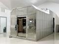 Equipo máquina crematorio from china de crematorio cremación 6