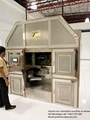 Cremation Machine crematory human designed for Malaysia market